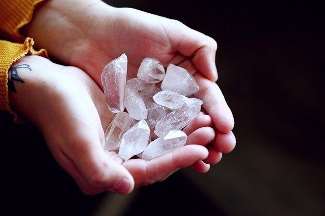 Reiki Treatments and Counselling - Inner Touch