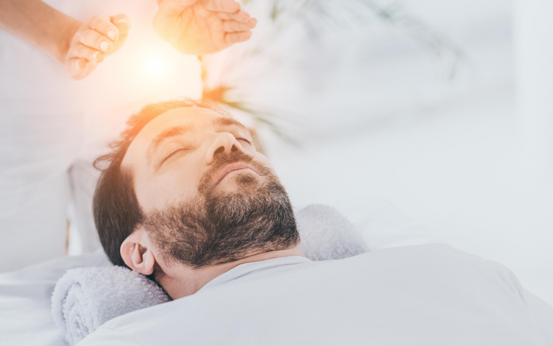 How Can Reiki Therapy Help with Depression and Other Mental Health Issues?