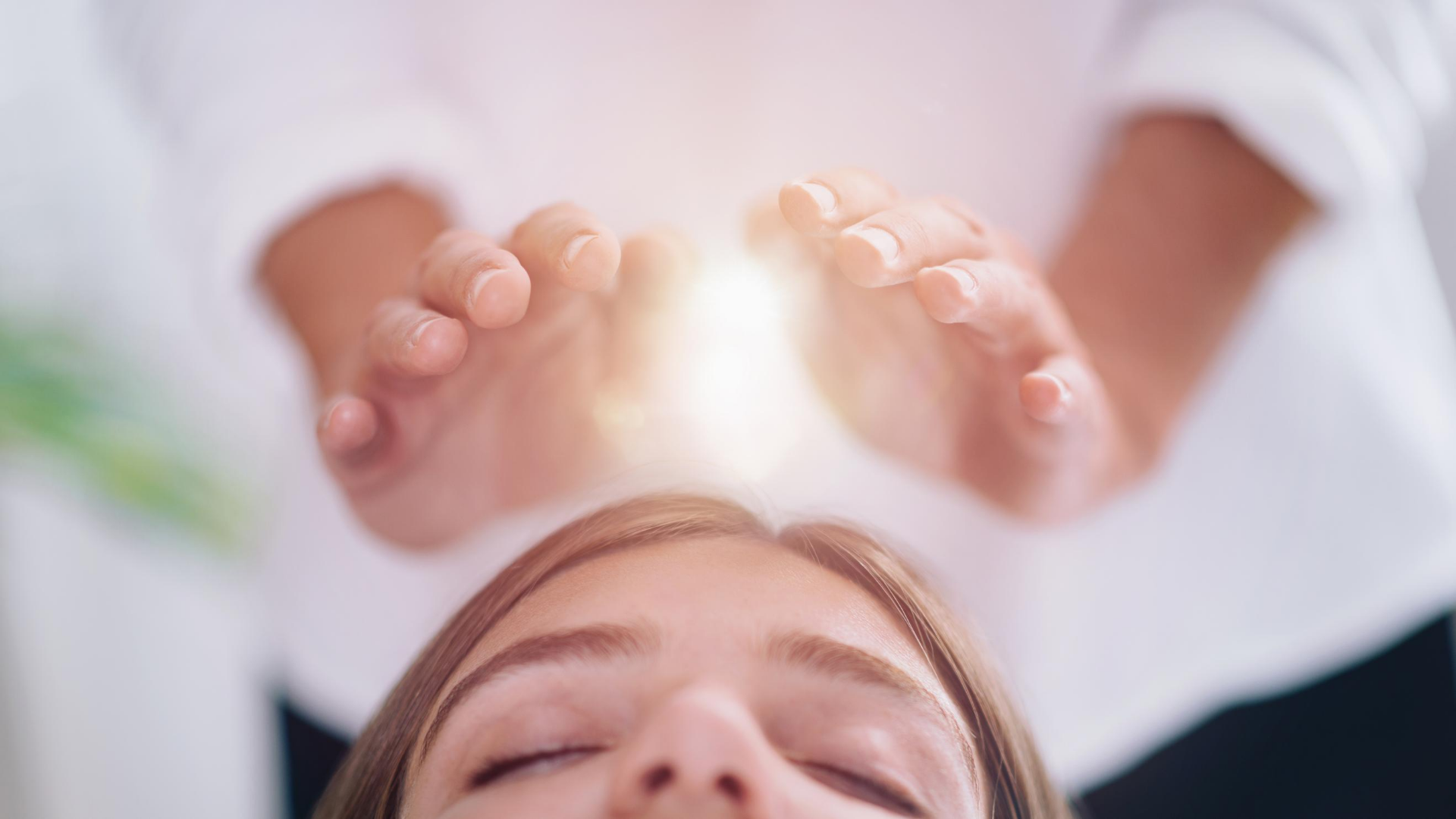 Reiki Therapy in Distance Healing